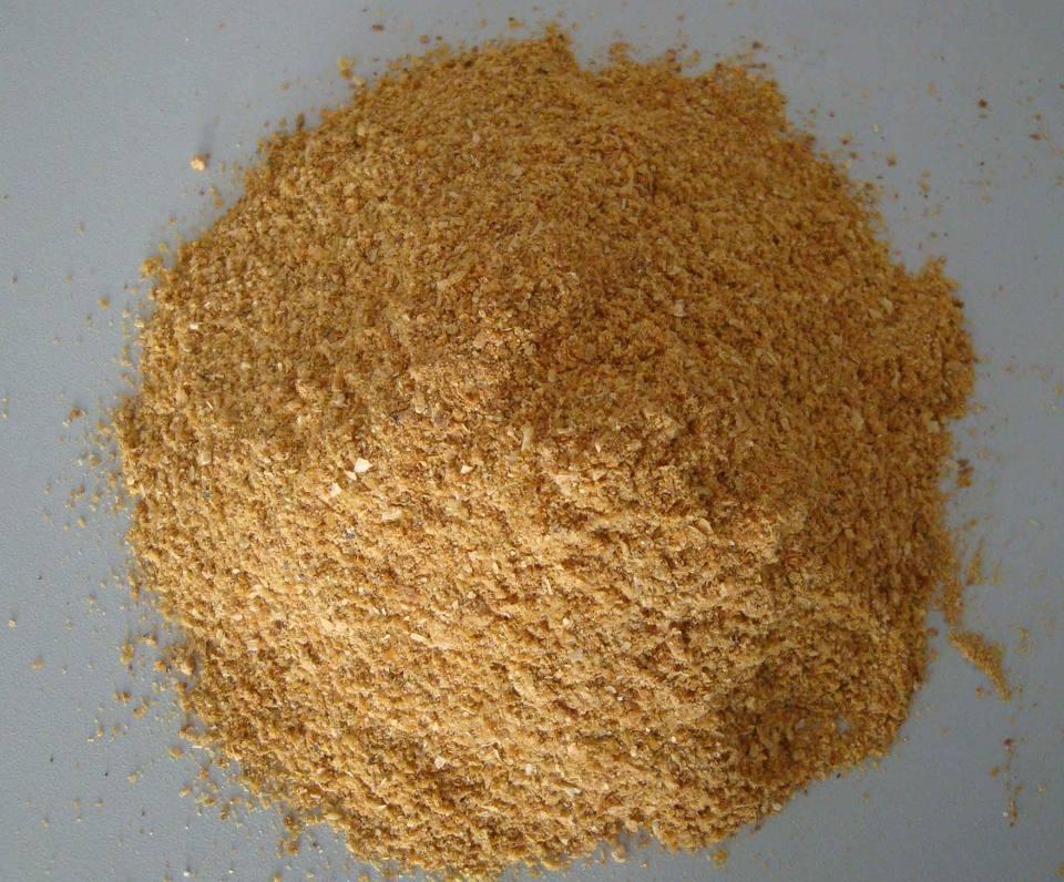 Corn Gluten An Organic Pre Emergent Herbicide