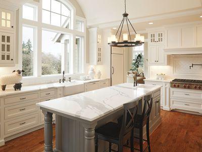 8 Of The Most Popular Kitchen Cabinet Door Styles