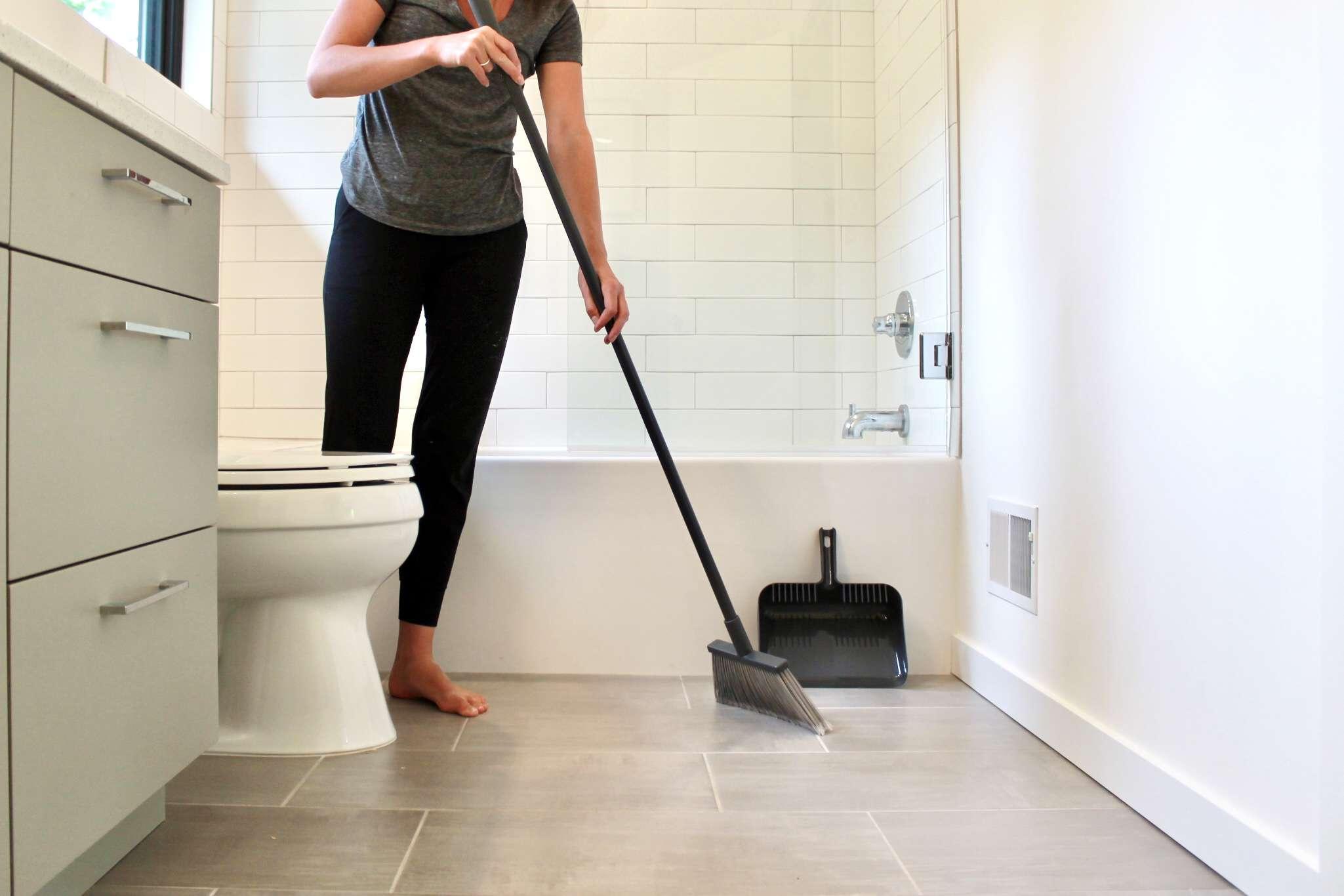 how to clean a floor how to clean a floor