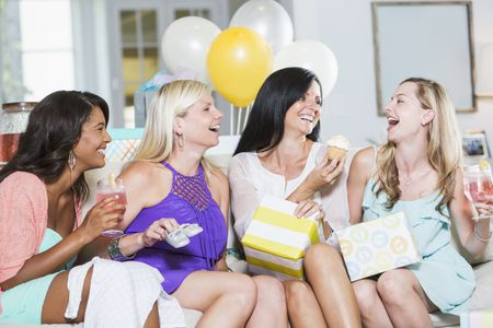 53 Baby Shower Games Your Guests Will Love