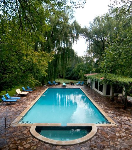 48 Beautiful Swimming Pool Designs Custom Backyard Swimming Pool Designs