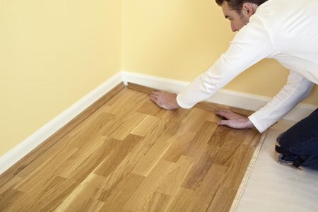 Basics Of 12 Mm Laminate Flooring