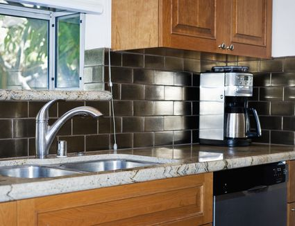 Gl Sheet Kitchen Backsplashes