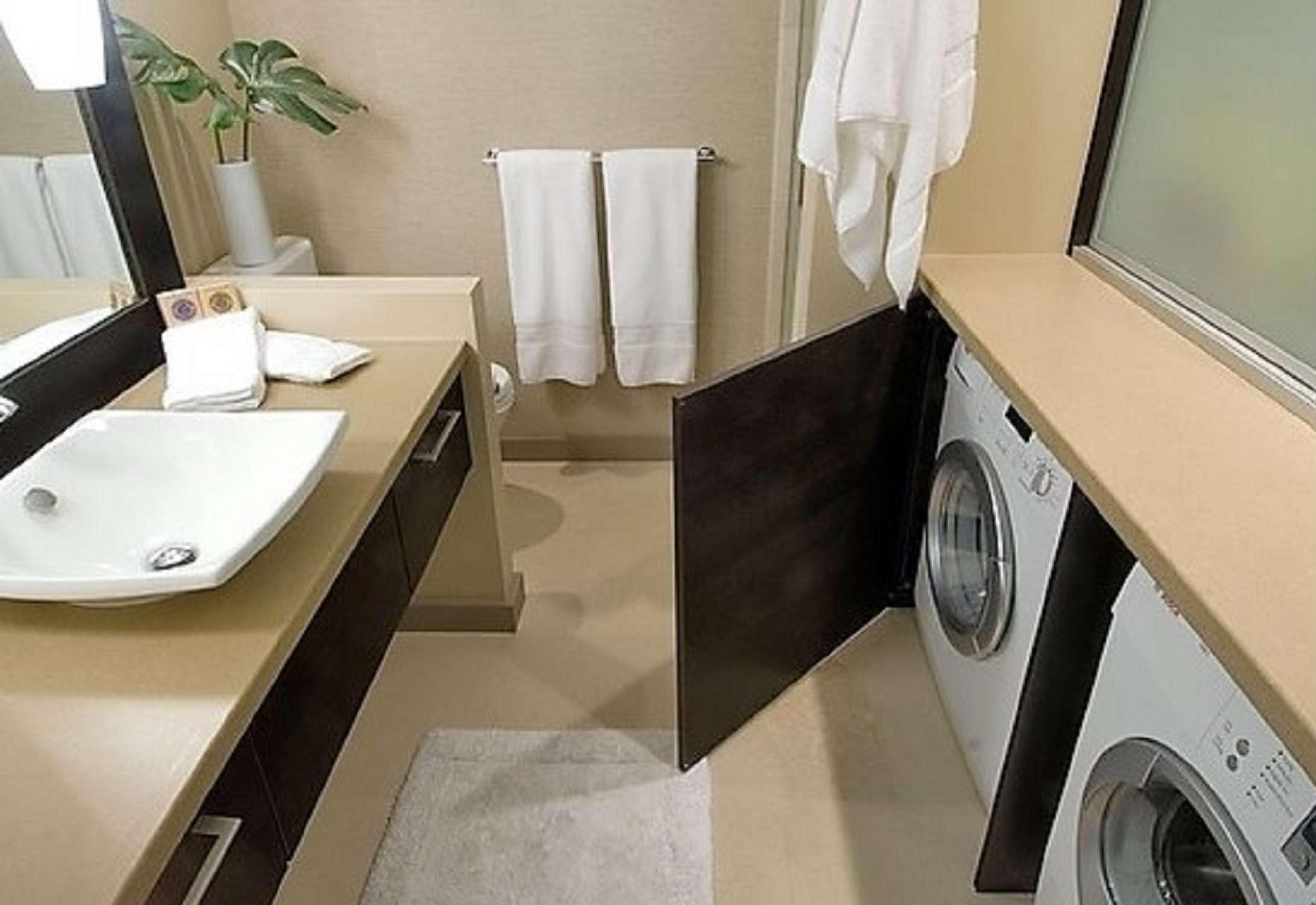 Hawaii Bath Laundry BIG