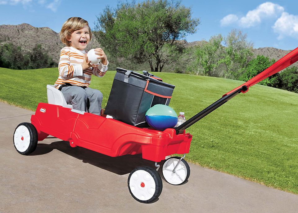 little-tikes-folding-wagon