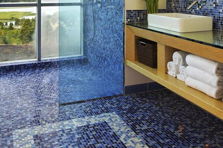 Hasil gambar untuk Create a Solid and Strong Base With Beautiful Floor Tiles