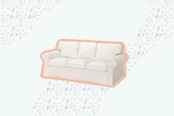 Best Slipcovered Sofas