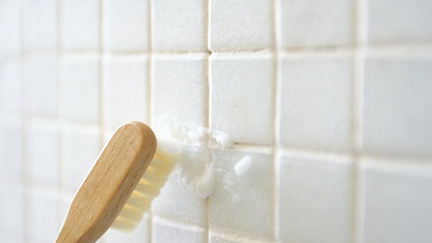 Fabulous How To Keep Your Grout Clean And Maintained Download Free Architecture Designs Lukepmadebymaigaardcom