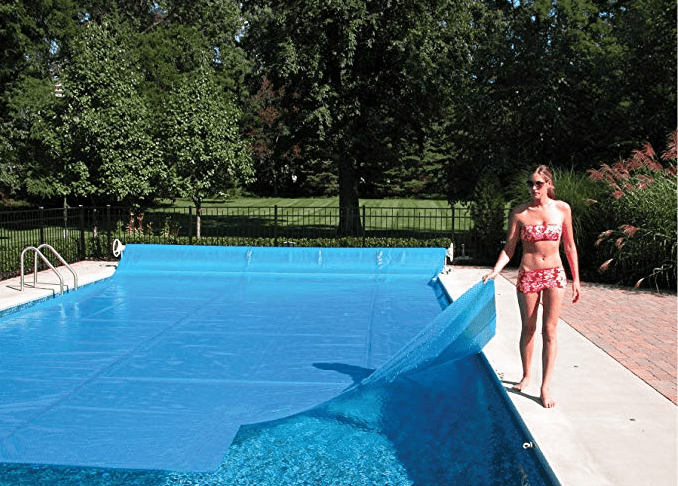 The 6 Best Solar Pool Covers Of 2021