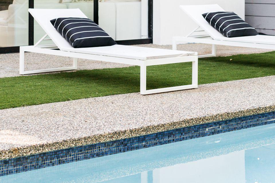 tile pool line