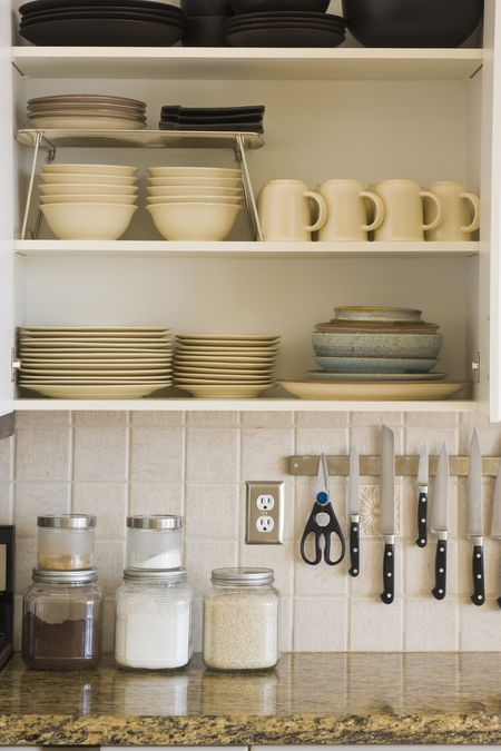 Peachy Organize Your Kitchen Cabinets Home Remodeling Inspirations Gresiscottssportslandcom