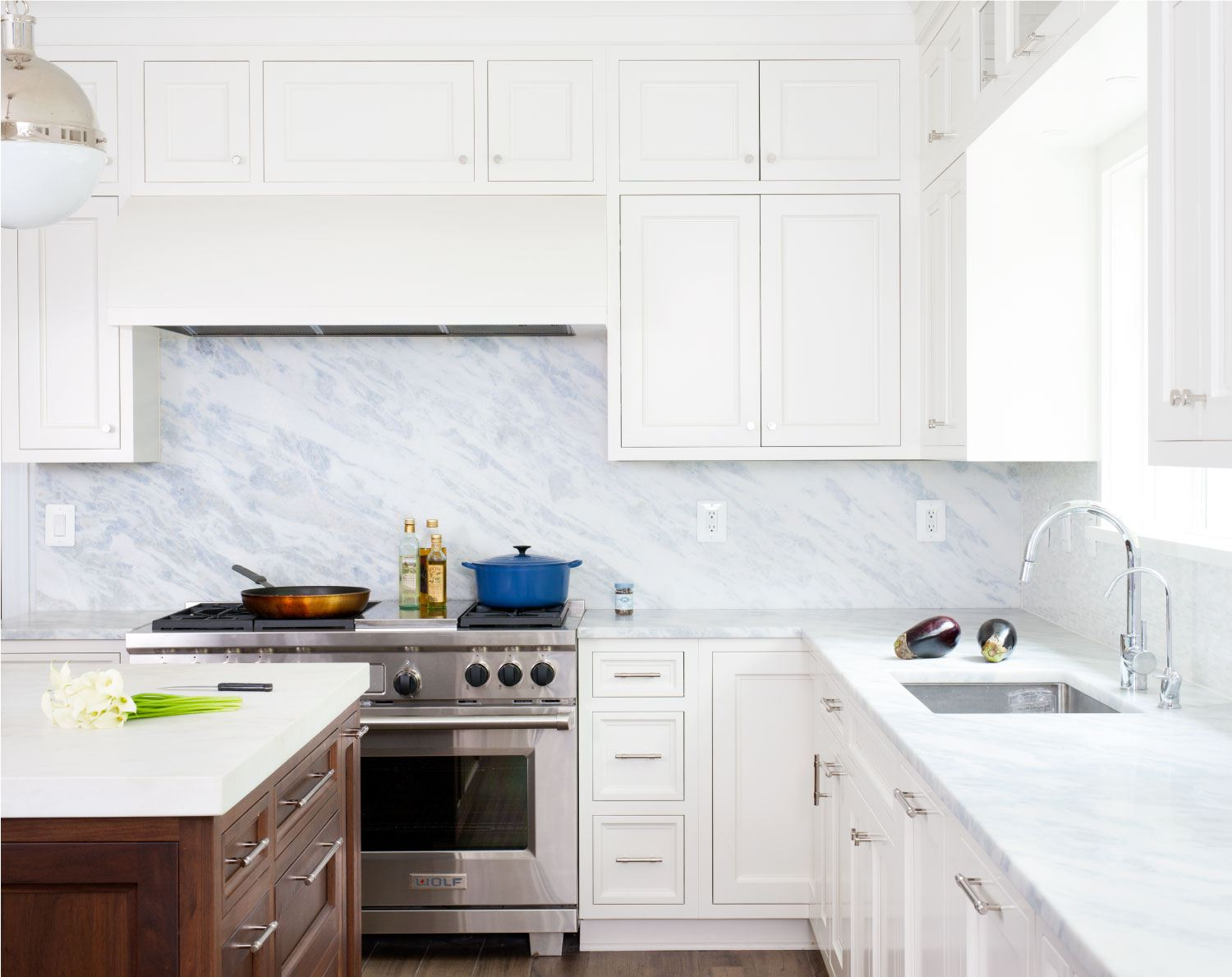 19 Marble Backsplash Ideas For Every Decor Taste