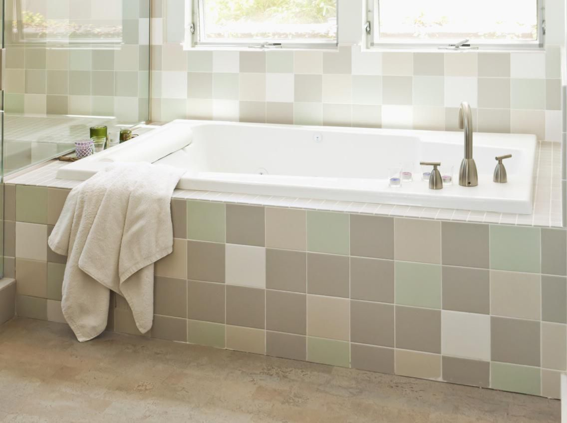 Basic Types Of Bathtubs