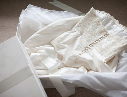 How To Store And Preserve Baby Clothes And Keepsakes