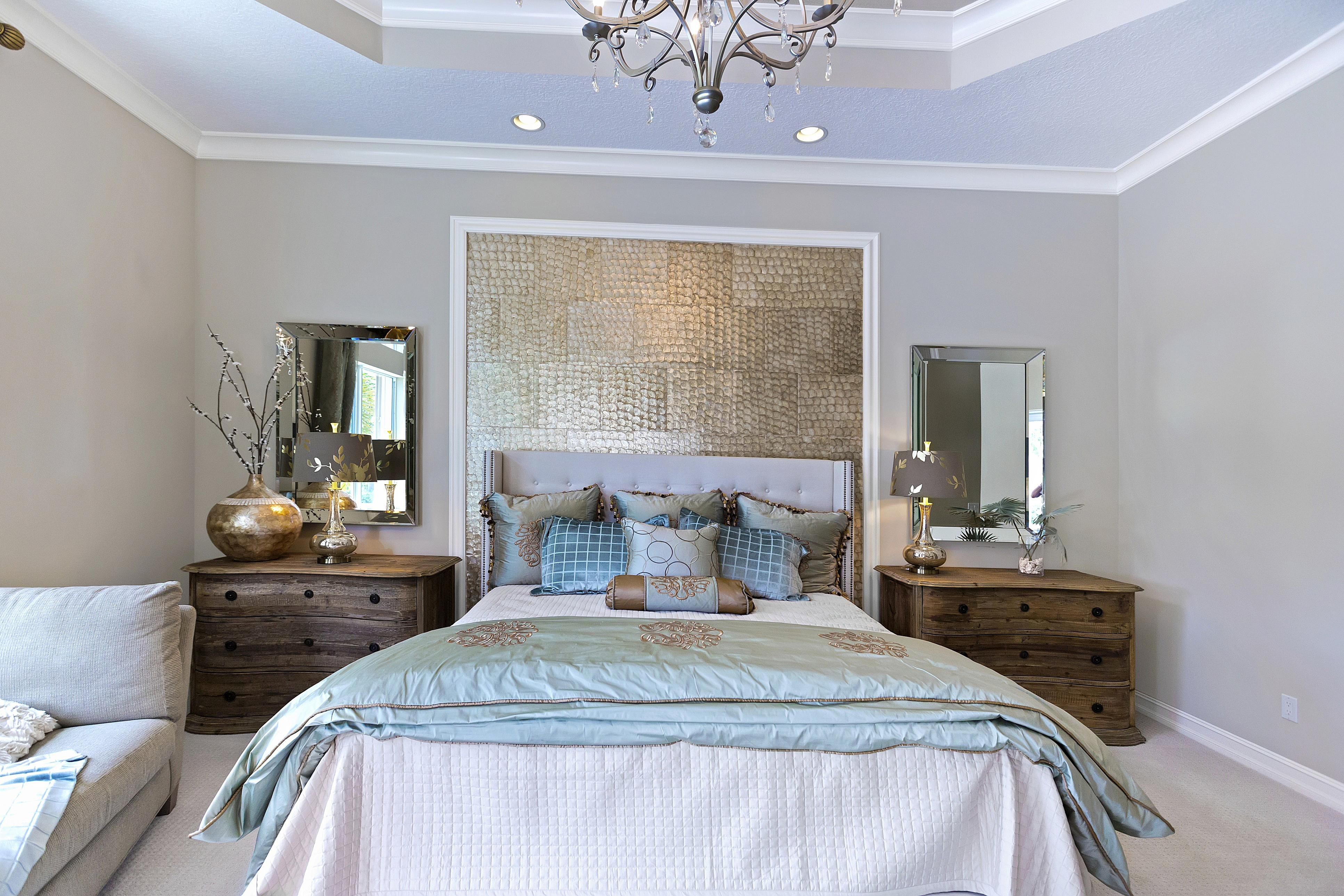 What Makes a Bedroom Great