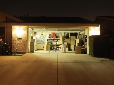 Should You Convert Your Garage To Living Space