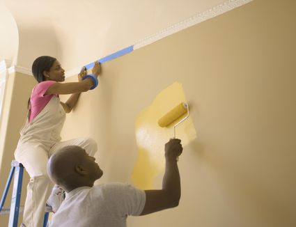 Learn How to Paint a Room Like a Pro