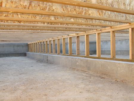 Code Requirements for Crawlspace Ventilation