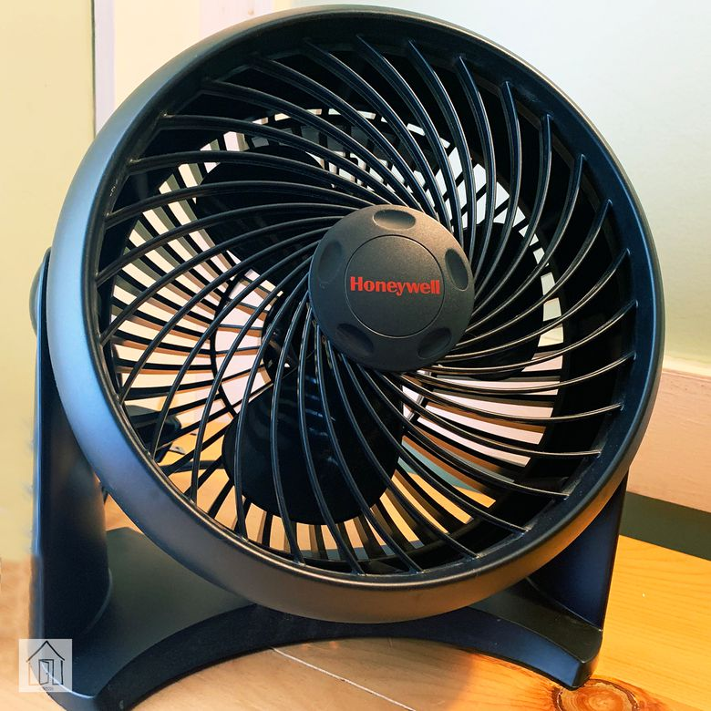 Honeywell HT-900 TurboForce Air Circulator Fan