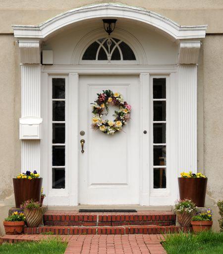 Prime Choose Your Best Feng Shui Front Door Color Download Free Architecture Designs Fluibritishbridgeorg