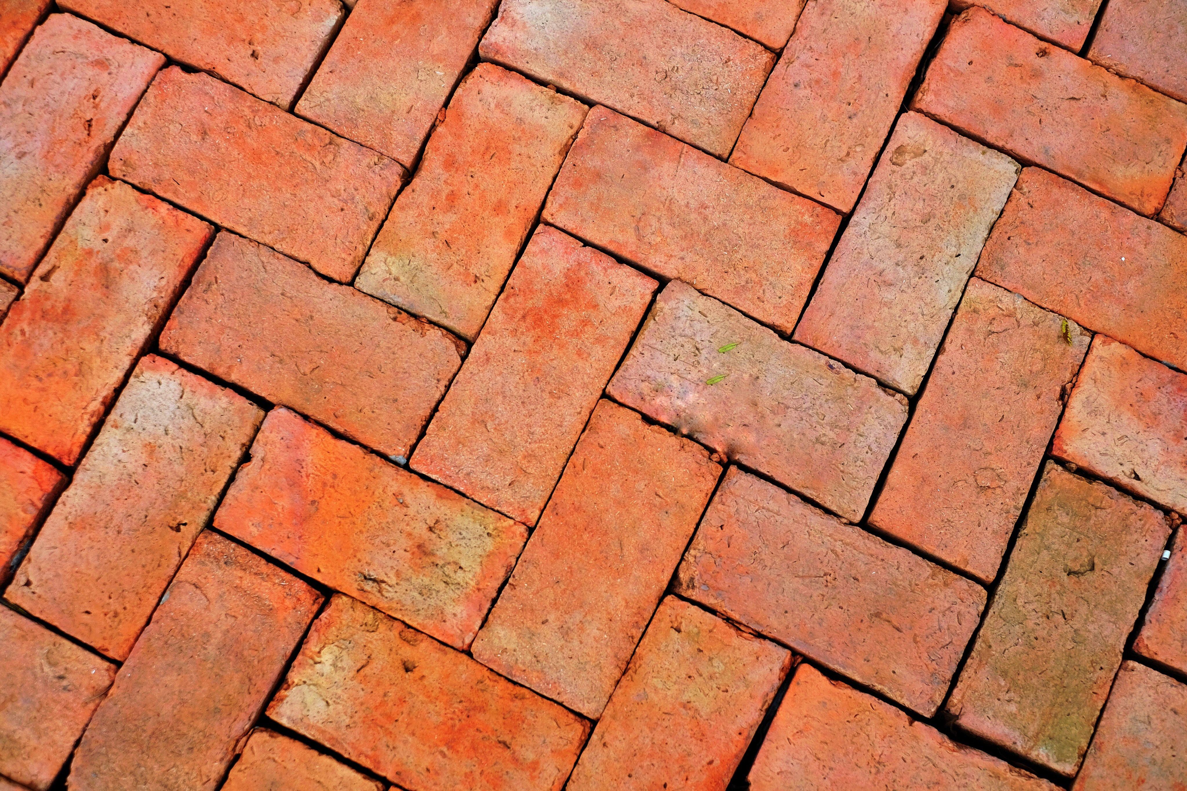 Photos Of Brick Patterns