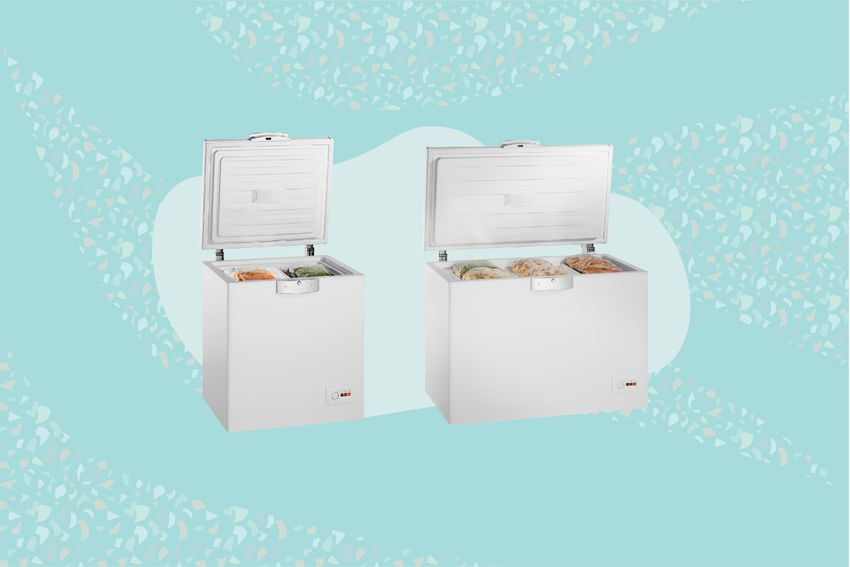 Best Upright Freezers
