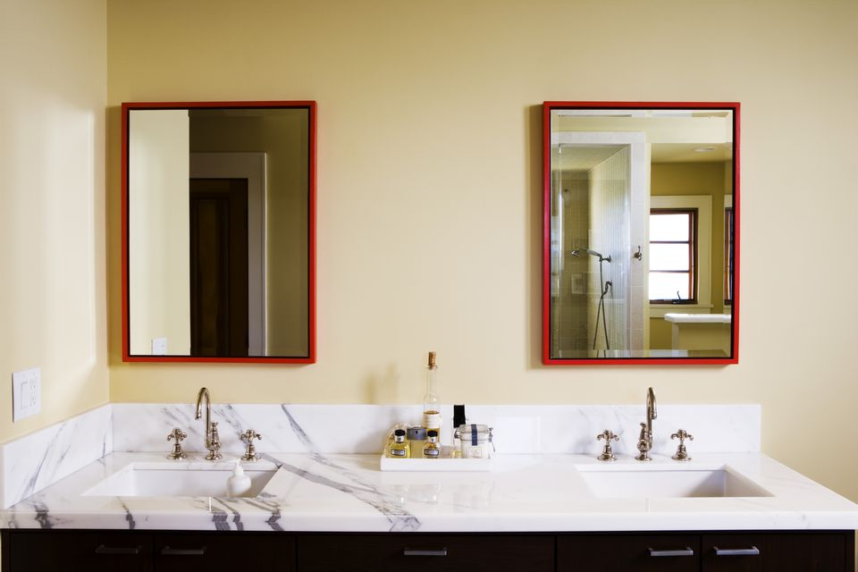 How To Add A Second Bathroom Sink