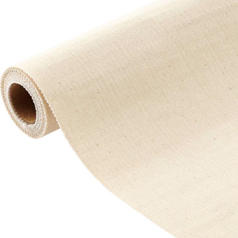Natural Cotton Canvas Liner