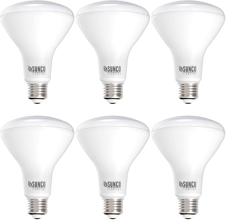 BR30 LED Flood Bulb