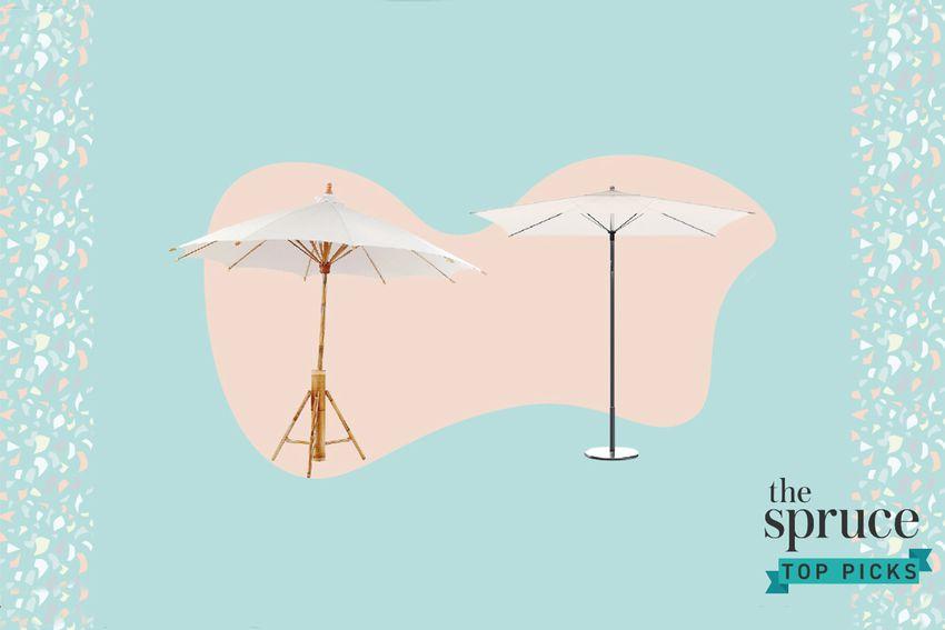 Best Outdoor Patio Umbrellas