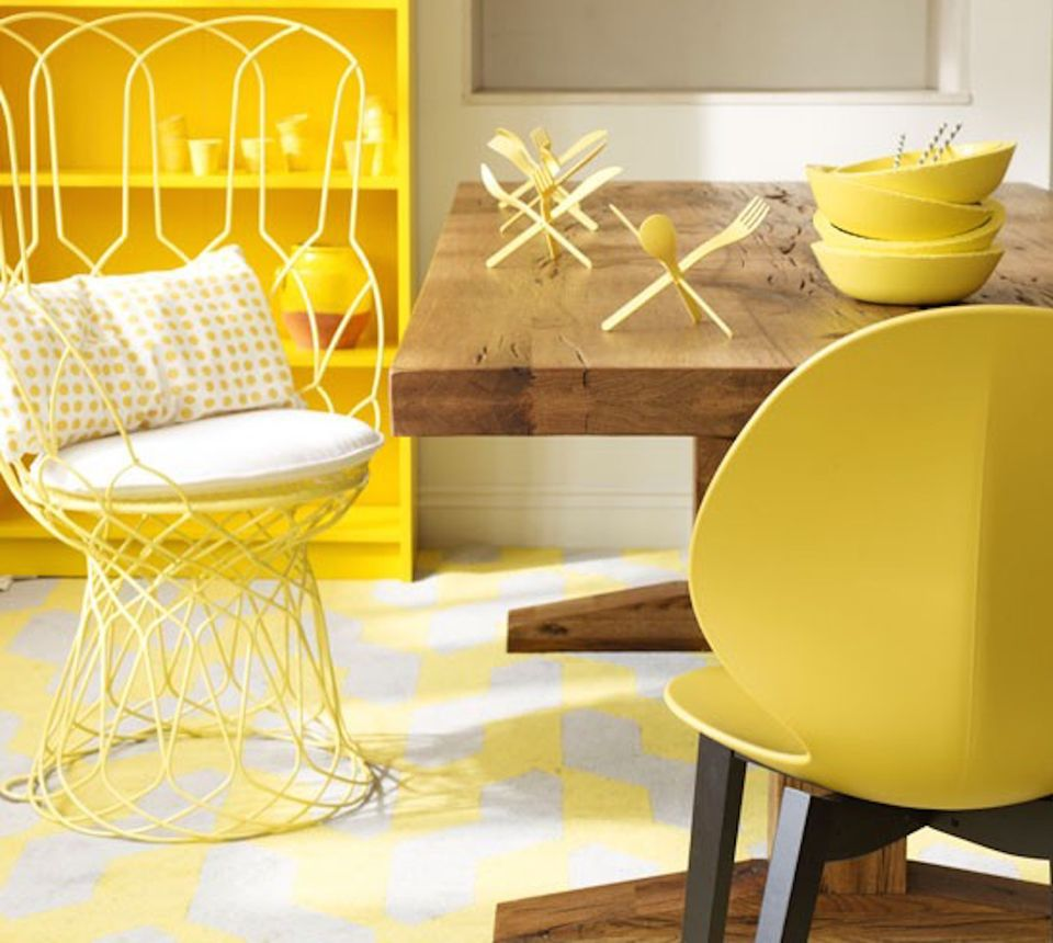 Dining Room Feng Shui: Feng Shui Color Tips To Create A Beautiful Home