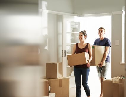 Setting Up Utilities In Your New Home Before You Move House