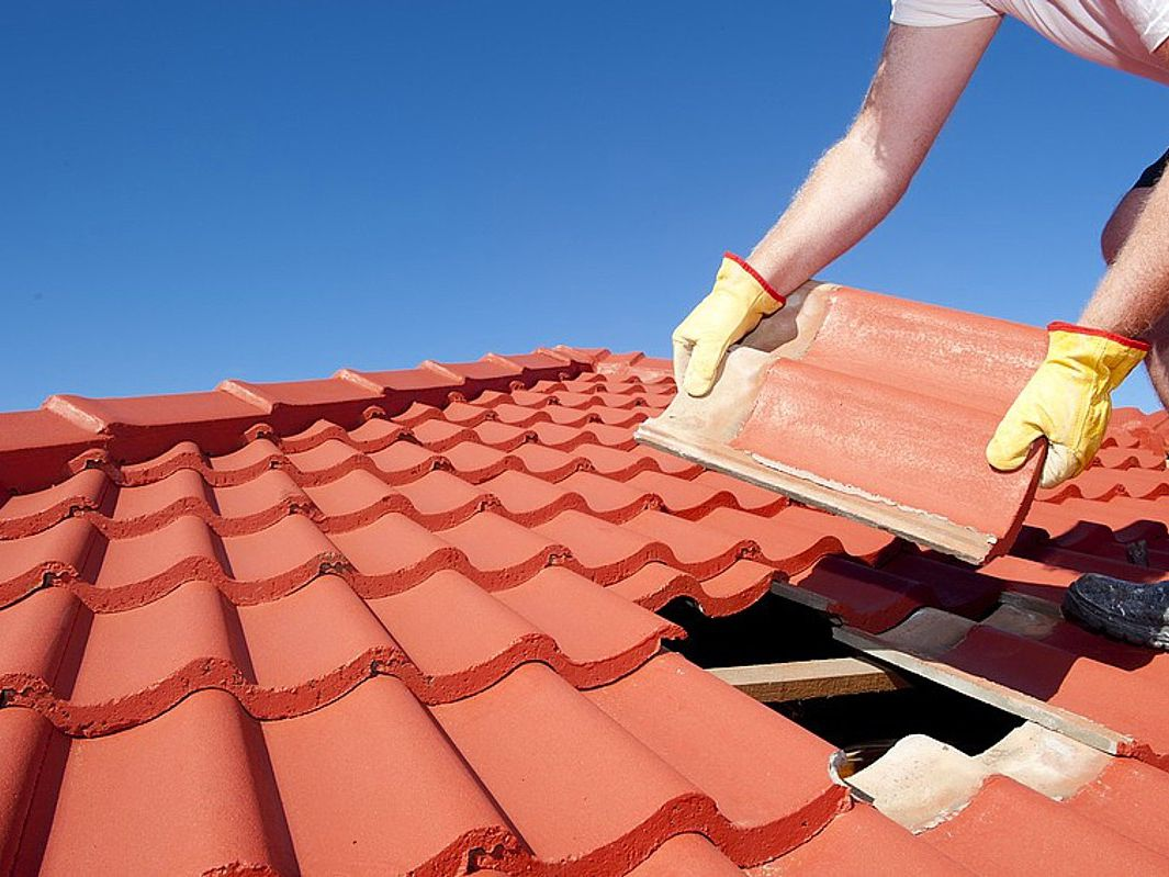 TILE ROOFING - Smart Roofers