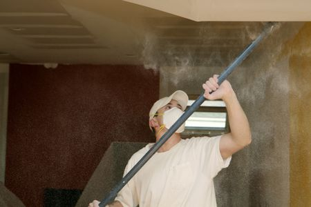 Low Dust Drywall Compound