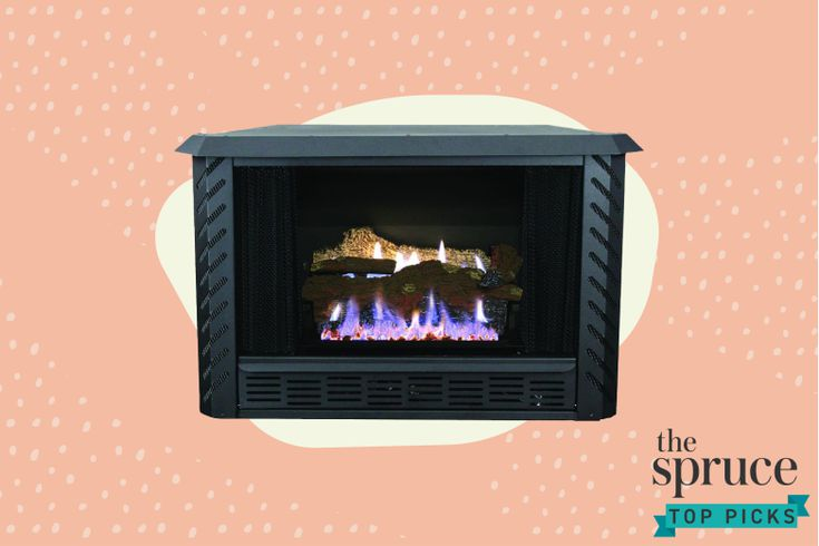 The 5 Best Gas Fireplace Inserts Of 2021, What Is The Best Rated Direct Vent Gas Fireplace