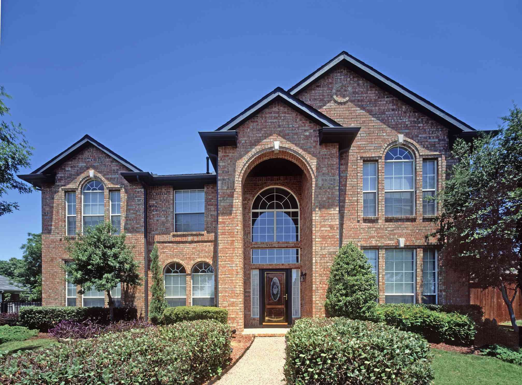 What is a McMansion
