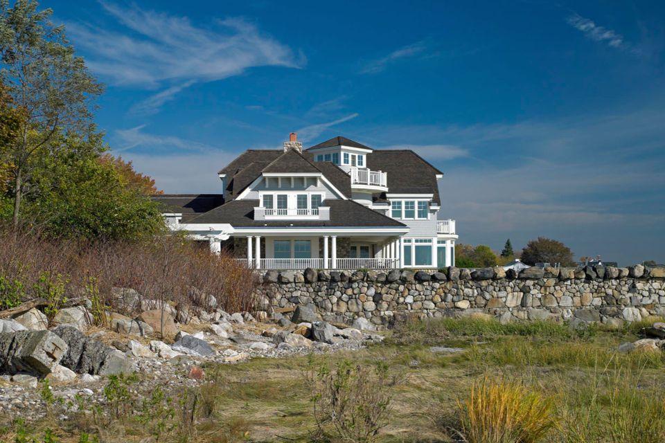 casa de playa providencia