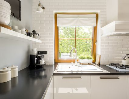 How to Do a Kitchen Makeover on a Budget