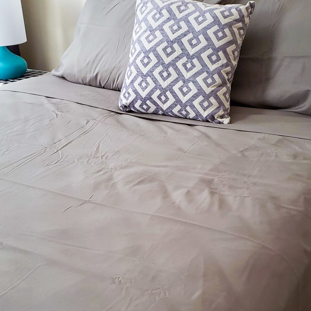 Zen Bamboo Luxury Bed Sheets