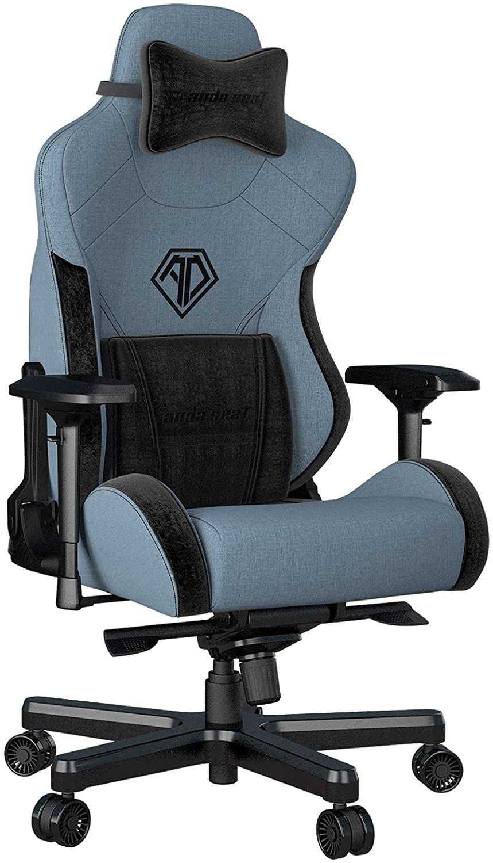 Anda Seat Fabric Gaming Chair