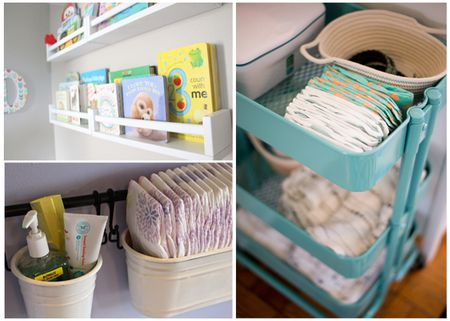 Awesome 15 Brilliant Ikea Hacks For Nurseries And Kids Rooms Download Free Architecture Designs Scobabritishbridgeorg