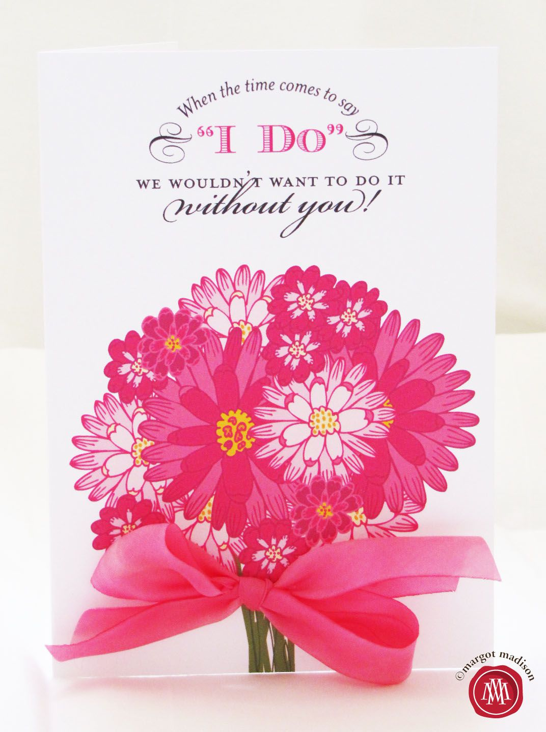 19 Free, Printable Will You Be My Bridesmaid? Cards