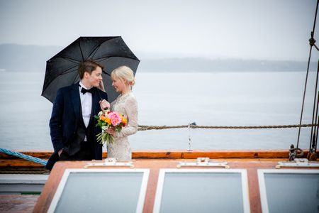 getting married in norway