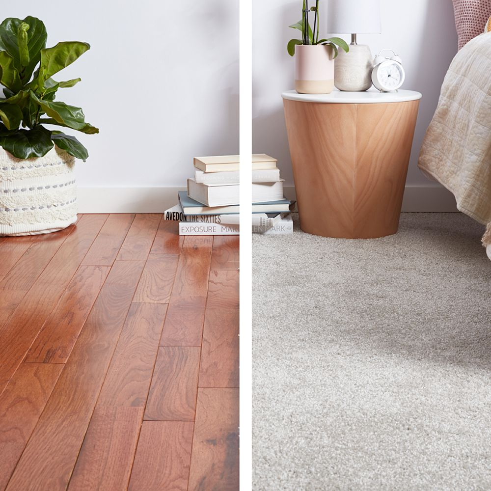 Carpet vs. Hardwood Flooring: Which Is Better