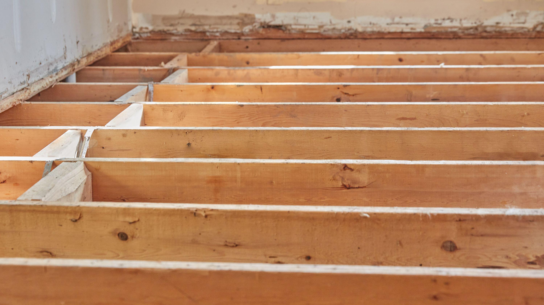 Understanding Floor Joist Spans
