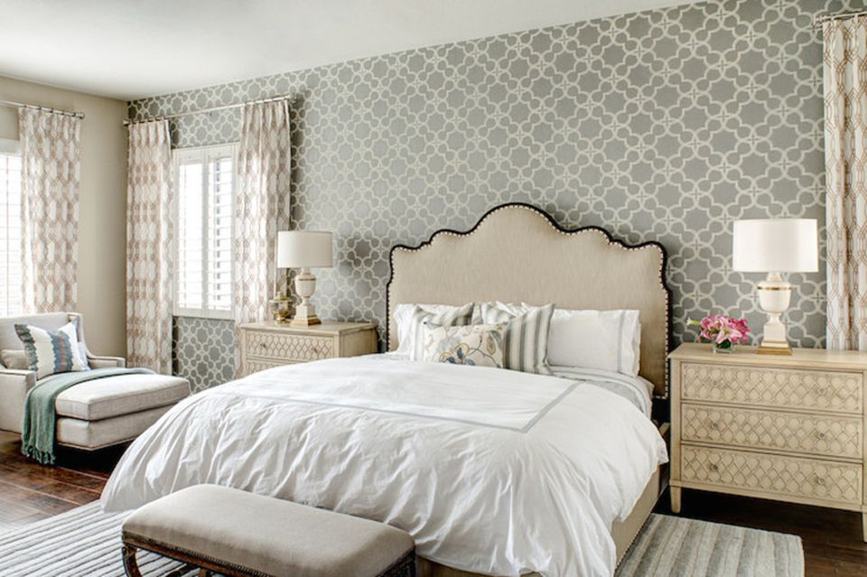 Hollywood Regency Style Furniture & Decor