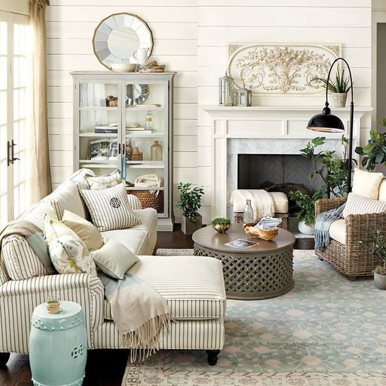 The Quick Guide To Every Major Decorating Style