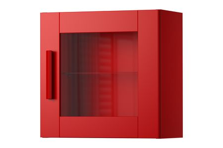 Hide Your Ugly Electrical Panel With This IKEA Hide Fuse Box Safety on