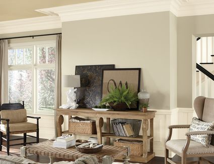8 Things to Do Before You Paint a Living Room
