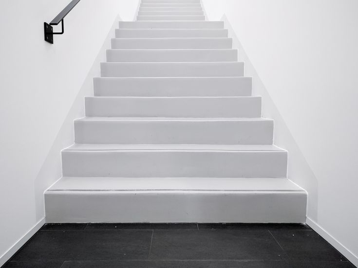 How To Keep Your Stairs Up To Code